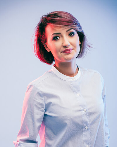 Eva Summers